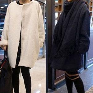 купить Женская одежда из шерсти Brand new o 11002 недорого