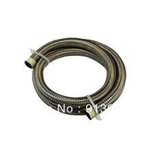 braided steel hose price