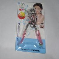 Eyelash curler clip eyelash curler eyelash xisu packaging