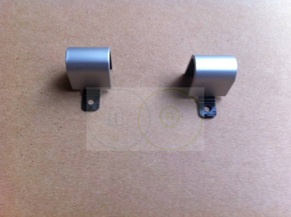 The New Original Hinge Cover For HP Pavilion dm4 dm4-1000 dm4-2000 A PAIR(China (Mainland))
