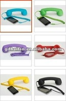 fashionable mobile phone handset  with CE,FCC,ROHS Certificates