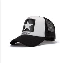 Nova 2014 Super Big estrelas Cap Hat outono - verão baseball snapcap snapback tampões das mulheres dos homens hiphop chapéus esporte Gorras chapéu cap YJ6(China (Mainland))