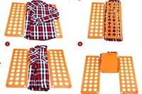 2013 new Magic Fast Speed Folder 59x70cm Shirt Laundry Folder  Clothes Folding Board for adult Kids Garment Wholesale & Retail