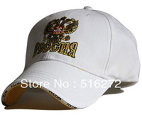 Cool man seasons golden wings baseball cap outside sport hip-hop sandwich hat Russia hot sale 7color 1pcs free shipping