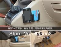 Free shipping the new mobile phone holder, multipurpose paste-type car phone holder