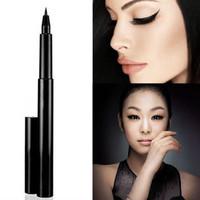 New 2014 2PCS/Set Hot Selling Brand Makeup Waterproof Black Liquid Eyeliner Pen for Eyes.Brand New Eye Liner. 100% TOP Quality