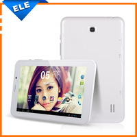 7 inch 3G Phone Call Tablet PC Domi X5S MTK8312 Dual Core Android 4.2 512MB RAM 4GB ROM 1024x600 Pixels GPS Bluetooth