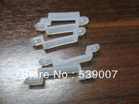 Wholesale 1K 8mm 10mm  Silicon Clips Fixing 3528 RGB Strip