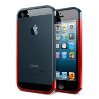 50PCS For IPHONE 5 SPIGEN SGP Case Hornet ultra-thin frame   CASE with Retailbox   china  wholesaler&supplier&manufacturer