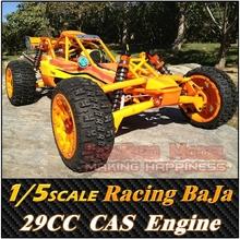baja 5b rc car reviews