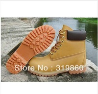 hot sell Outdoor climbing shoes snow boots lovers boots leather boots