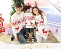 Men sweater Christmas sweaters reindeer Christmas sweater Christmas sweaters one piece only size men M