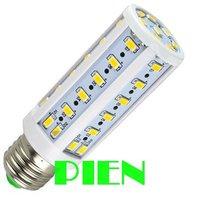 10W Corn LED Bulb  5730smd E14|B22 50 LED lamparas Super Bright LED Lights for home 360 degree 110V 240V Free Shipping 2pcs/lot