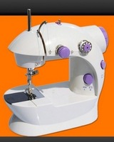 Electric mini sewing machine small household sartorially belt transformer