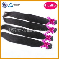 5A+ Brazilian Straight Hair Top Quality Tangled Free Virgin Hair