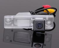 CCD Car Rear Camera for Opel Antara 2011-2013 Reversing Backup Rear View Parking Kit Reverse Camera Waterproof Free Shipping