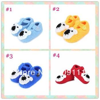 Free Baby Footies Pattern - PooPockets
