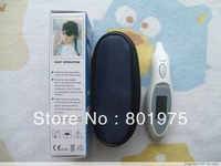 50pcs/lot Digital Ear Infrared IR Thermometer Adult Baby Portable / INFRA-RED EAR THERMOMETER 796