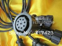 Original navigation connector amp pudui ais plug interface extension cable plug