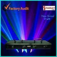 Hotsale D-488 disco light stage laser light