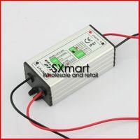 Wholesale 20W LED Driver Waterproof IP67 Power Supply 16-36V 0.6A 5pcs/lot
