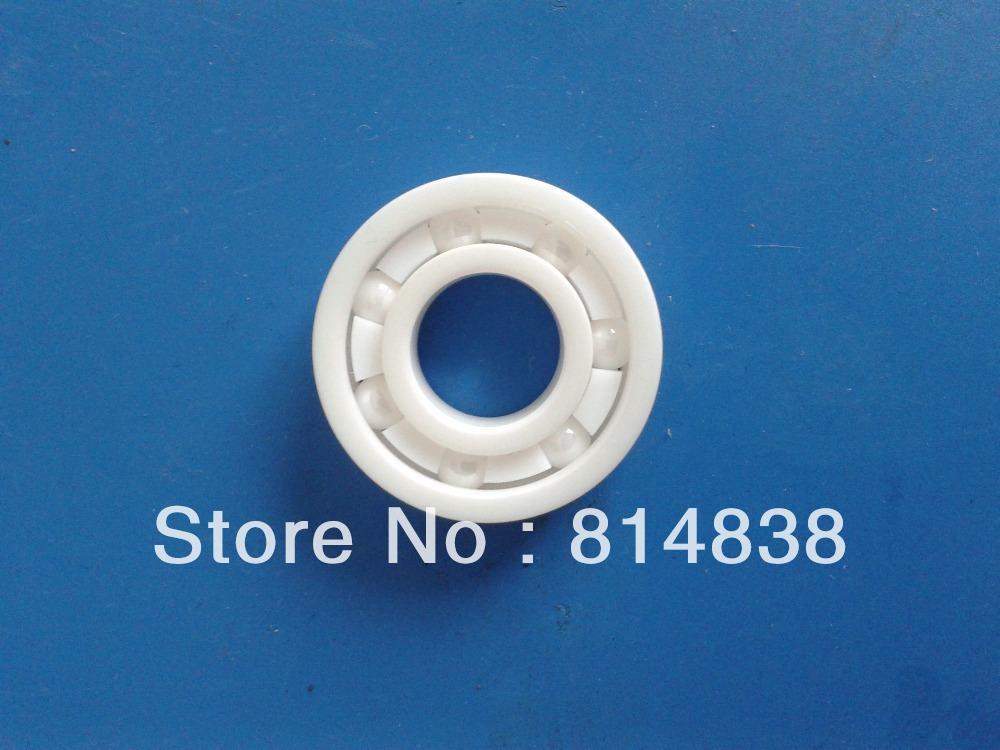 5x14x5 Ceramic Ball Bearing 605 Miniature Bearing Zirconia ZrO2(China (Mainland))