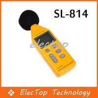 Free shipping 70pcs/lot Digital Sound Noise Level Meter Tester Decibel Pressure Wholesale