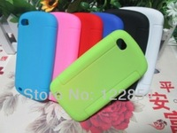 2014 Newest For Acer ak330 ak330s e350 case cover soft rubber silicone shell mobile phone protective case free shipping