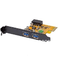 New 1pcs ORICO PFU3-2P/4P Desktop 2/4 Port USB3.0 PCI-Express Card with PCI Bracket for Mac/Windows Freeshipping&Dropship