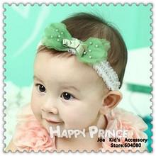 wholesale infant head bows
