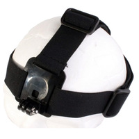 New Elastic Adjustable Head Strap Mount Belt for GoPro GO PRO HD Hero 1/2/3 Camera