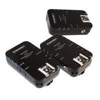 High quality yongnuo 3pcs YN 622N Wireless TTL Flash Trigger Transceivers for Nikon D700 D5100