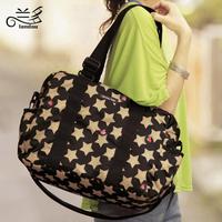 Brand Multifunctional Large Capacity Infanticipate Mommy Bag Nappy Bag Ultra-light Waterproof Travel Bag Shoulder Bag