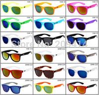 Wholesale Free Shipping Sunglasses Women Ray Sunglass New 2014 Sun Glass 100PCS/lot