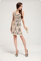 Free Shipping 2013 Lady Formal  Dress Fashion Short Dress Party Elegant Evening Dress.