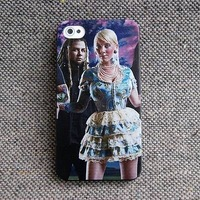 Maria Brink In This Moment Metal Core Nu-Thrash Metal Case for iPhone 5 5G 5S B