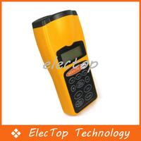 Free shipping Newest Laser Distance Ultrasonic Measurer Range Finder Device Meter Tool 60FT 10pcs/lot Wholesale