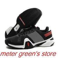 Free shipping 2013 New Arrival Marat Safin 8th tennis shoes mens Fashionable Tennis shoes Barricade VIII SHOES