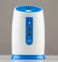 portable cute ozone generator for refrigerator freshing the vegetable