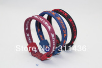 2013 New Design Alabama Crimson Tide 8.5 Titanium Bracelet