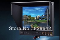 "969A/O/P 9.7"" High Resolution HD Camera Monitor With Advance Function Dual HDMI Input&output False Color, Exposure, Histogram"