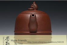 GMTao Tea set Authority All Handmade Ceramic Kung Fu Purple Clay Teapot ZISHA Yixing Tea Pot