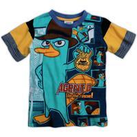 2014 Nova kids wear 4/8y printing light cars summer cotton short sleeve T-shirts for boys