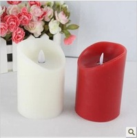 Free shipping!!Factory outlets, large favorably. New special Shaking flames Swing Candles LED candles Wedding Decorative Candles