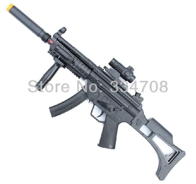 buying machine guns
