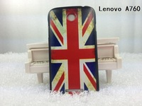 New Arrival Fashion personality Painting Phone shell for Lenovo A760 a211