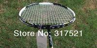 badminton racket with badminton bag Voltric Z Force 100% carbon fibre 10 pieces/lot