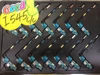 Verizon Micro Charging Port Flex Cable For Samsung Galaxy S4 i545 Dock Connector USB Charger flex Parts; DHL Free 50pcs/lot