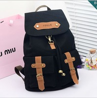 free shipping new arrival fashion rucksack outdoor backpack travel bags student schoolbag four color
