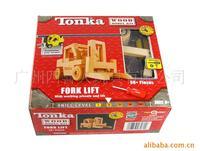 Model car assembly disassembly DIY shovel car puzzle toys TK039